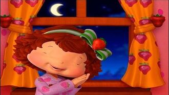 Sweet Dreams - Strawberry Shortcake