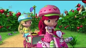 Strawberry Shortcake's Berry Bitty Adventures S01E03 Vanishing Violets