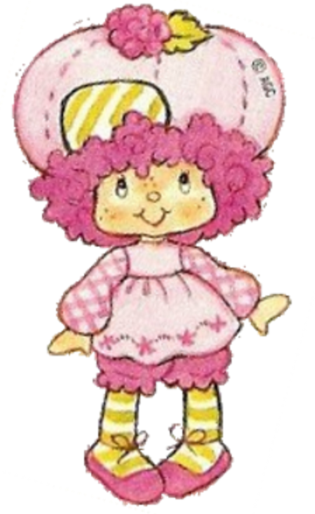 Raspberry Torte Strawberry Shortcake Wiki Fandom