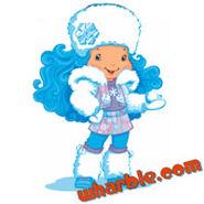 SSC Frosty Puff