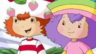 Strawberry Shortcake - The Costume Party