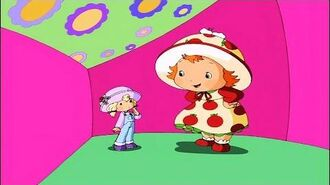 I'm Not Too Little - Strawberry Shortcake