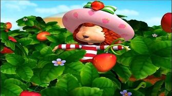 How a Garden Grows - Strawberry Shortcake