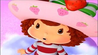 Silly Dreamer - Strawberry Shortcake