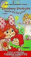 Strawberry Shortcake Meets the Berrykins - Classic Television Kids