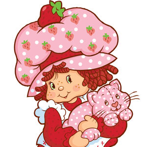 Strawberry Shortcake Strawberry Shortcake Wiki Fandom