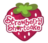 Strawberry Shortcake 2017 Series Logo, from DHX Media, Jun 2017