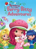 Strawberry Shortcake Berry Bitty Adventures