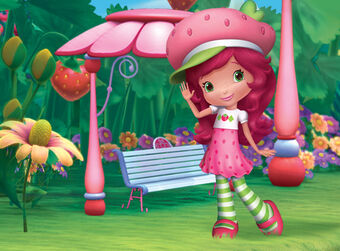 2009 Series Strawberry Shortcake Wiki Fandom