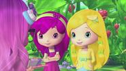 Raspberry and Lemon offer the twins a job