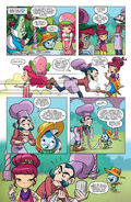 Strawberry Shortcake Comic Books Issue 4 - Page 13