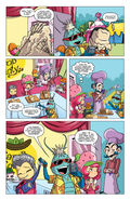 Strawberry Shortcake Comic Books Issue 1 - Page 14