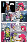 Strawberry Shortcake Comic Books Issue 3 - Page 13