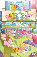 Strawberry Shortcake Comic Books Issue 7 - Page 22