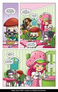 Strawberry Shortcake Comic Books Issue 2 - Page 3