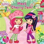 Meet Cherry Jam