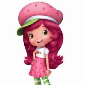 Strawberry Shortcake Other Outfits Strawberry Shortcake Berry