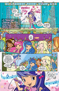 Strawberry Shortcake Comic Books Issue 4 - Page 19