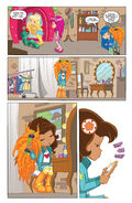 Strawberry Shortcake Comic Books Issue 6 - Page 14