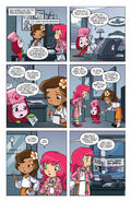 Strawberry Shortcake Comic Books Issue 3 - Page 7