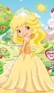 Princess Lemon Meringue