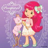 Custard Pampered