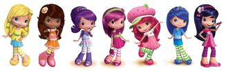 Characters Strawberry Shortcake Berry Bitty Wiki Fandom