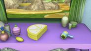 Shampoos and Perfumes in Lemon's Salon