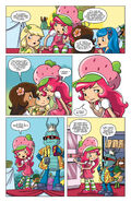 Strawberry Shortcake Comic Books Issue 1 - Page 18