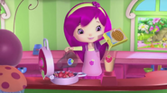 Raspberry is not a wonderful chef