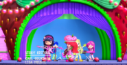 S2E13 Strawberry And Her Friends In Concert