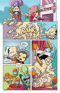 Strawberry Shortcake Comic Books Issue 1 - Page 13