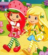 Strawberry and Lemon shop
