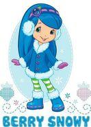 Berry Snowy