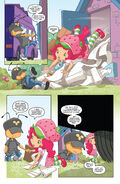 Strawberry Shortcake Comic Books Issue 5 - Page 11