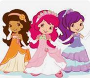Berry Princesses