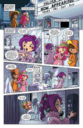 Strawberry Shortcake Comic Books Issue 3 - Page 8