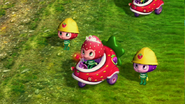 Berry Car
