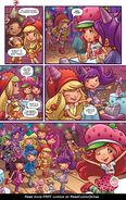 Strawberry Shortcake Comic Books Issue 5 - Page 22
