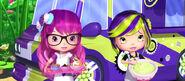 Meet the twins (2)