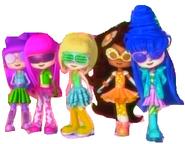 LadyGaga rainbow
