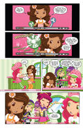 Strawberry Shortcake Comic Books Issue 6 - Page 7