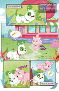 Strawberry Shortcake Comic Books Issue 7 - Page 19