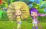 ....Hair