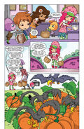 Strawberry Shortcake Comic Books Issue 8 - Page 10