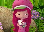 Strawberry Babysitter