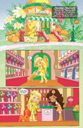Strawberry Shortcake Comic Books Issue 6 - Page 3