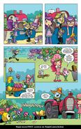 Strawberry Shortcake Comic Books Issue 1 - Page 4