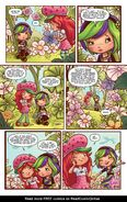 Strawberry Shortcake Comic Books Issue 3 - Page 22