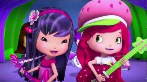 Strawberry Shortcake - Invincible